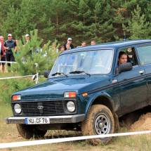20. Internationales Lada Niva Treffen 2019