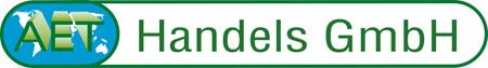 AET Handels GmbH Lada kaufen verkaufen Ersatzteile Logo