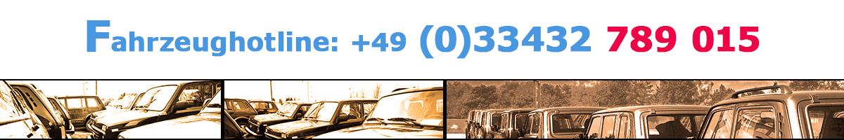 Lada Fahrzeuge & Werkstatt & Lada Ersatzteile